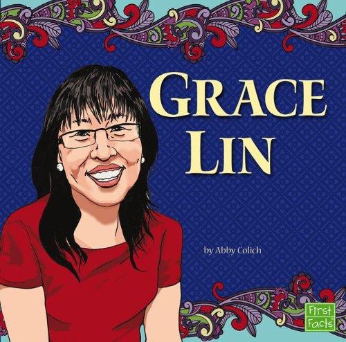 9781476531588: Grace Lin (Your Favorite Authors)
