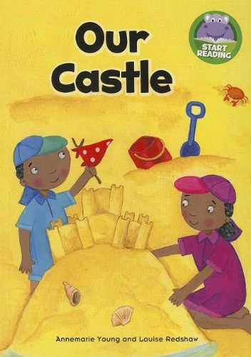 9781476531946: Our Castle (Start Reading)