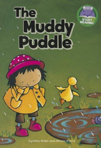 9781476531953: The Muddy Puddle (Start Reading)