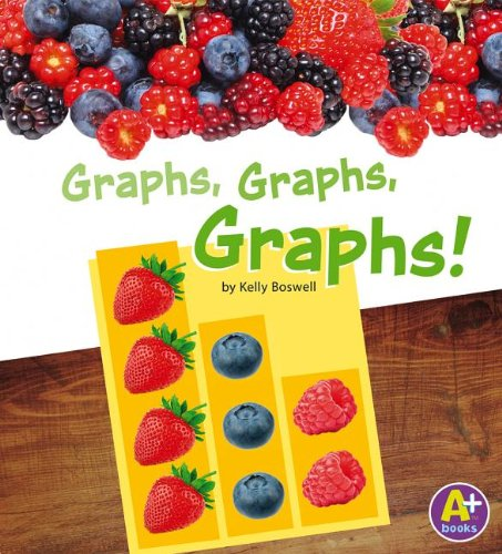 9781476533360: Graphs, Graphs, Graphs! (Displaying Information)