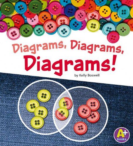 9781476533377: Diagrams, Diagrams, Diagrams! (Displaying Information)