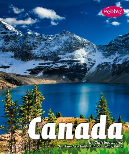 9781476535159: Canada (Countries)