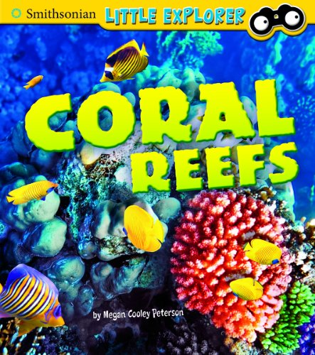 9781476535418: Coral Reefs (Little Scientist)