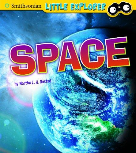 9781476535456: Space (Little Scientist)