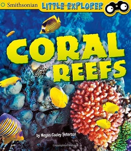 9781476535470: Coral Reefs (Little Scientist)