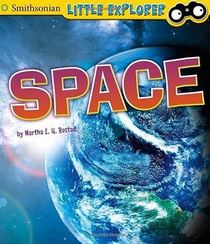 9781476535517: Space (Little Scientist)