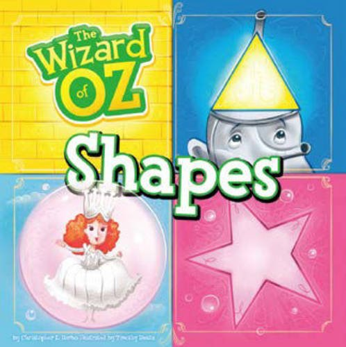 The Wizard of Oz Shapes