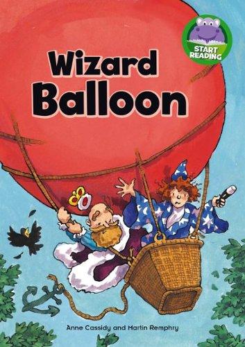 9781476541457: Wizard Balloon (Start Reading (Capstone Press))