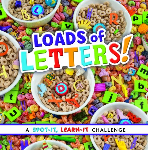 9781476551111: Loads of Letters!