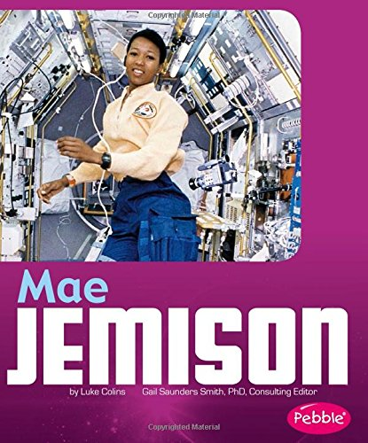9781476551586: Mae Jemison (Great African-Americans)