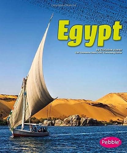 9781476551661: Egypt (Countries)