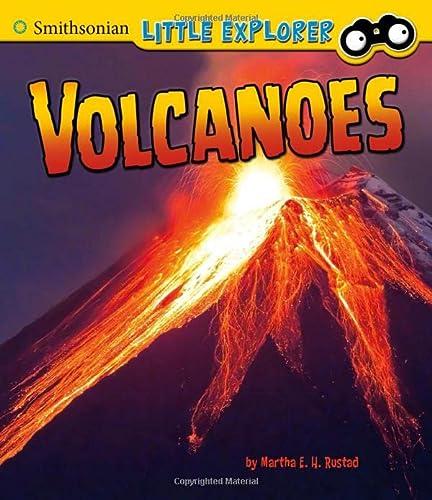 9781476551821: Volcanoes (Little Scientist)