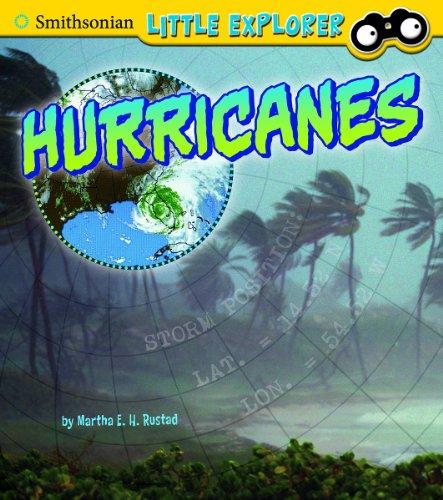 Hurricanes: Rustad, Martha E.