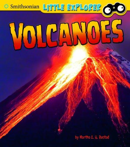 9781476552705: Volcanoes (Little Scientist)