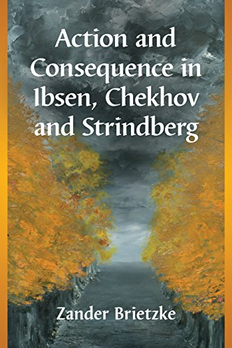 Action and Consequence in Ibsen, Chekhov and: Zander Brietzke