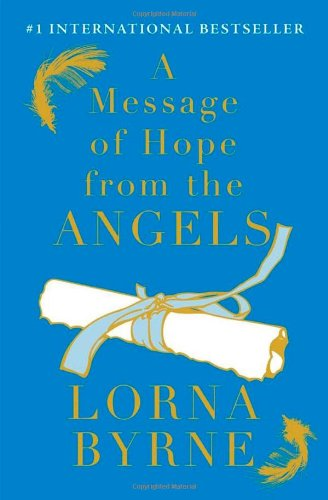 9781476700335: A Message of Hope from the Angels