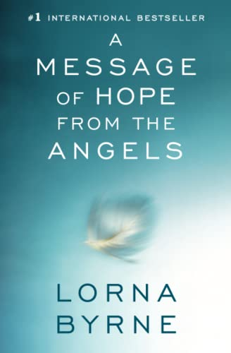 9781476700373: A Message of Hope from the Angels