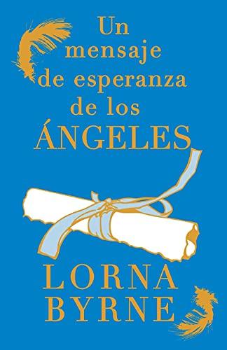9781476700427: Un Mensaje de Esperanza de los Angeles