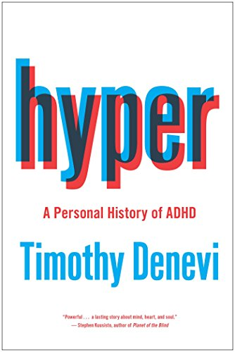 9781476702575: Hyper: A Personal History of ADHD