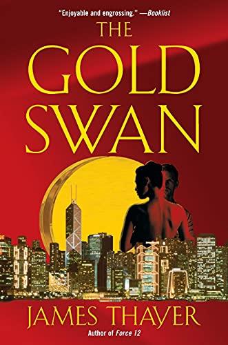 9781476702681: The Gold Swan: A Novel