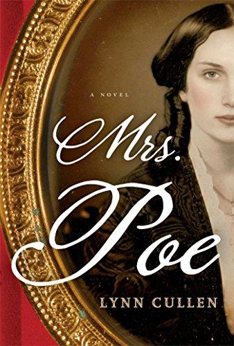 9781476702919: Mrs. Poe
