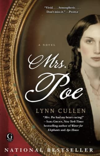 9781476702926: Mrs. Poe