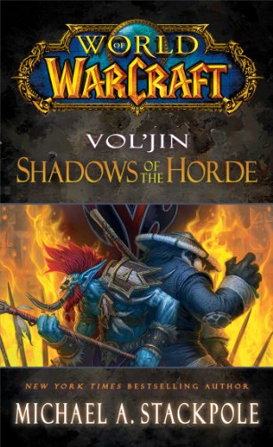 9781476702971: World of Warcraft: Vol'jin: Shadows of the Horde