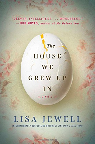 9781476702995: The House We Grew Up in