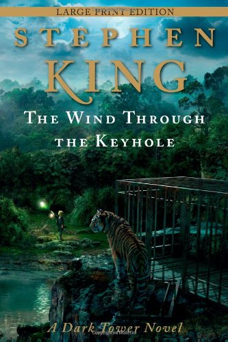 The Wind Through the Keyhole Format: Hardcover: King, Stephen