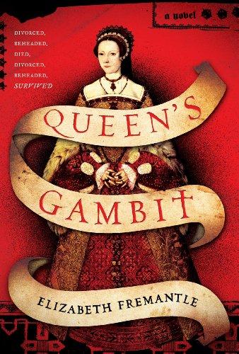 9781476703060: Queen's Gambit: A Novel