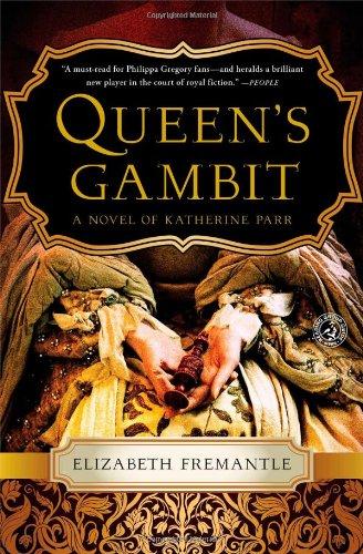 9781476703077: Queen's Gambit: A Novel of Katherine Parr