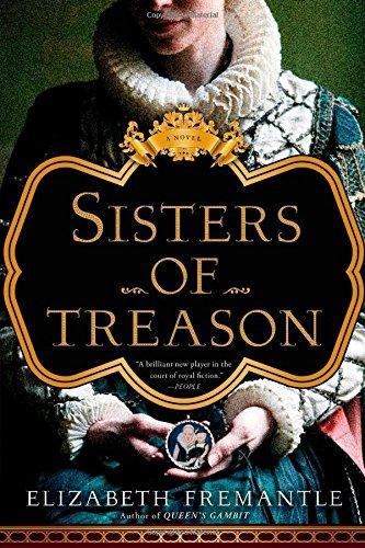9781476703091: Sisters of Treason: A Novel