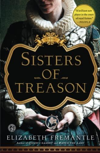 9781476703107: Sisters of Treason