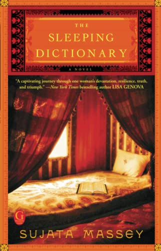 The Sleeping Dictionary (1476703167) by Sujata Massey