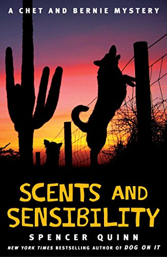 9781476703428: Scents and Sensibility: A Chet and Bernie Mystery (The Chet and Bernie Mystery Series)