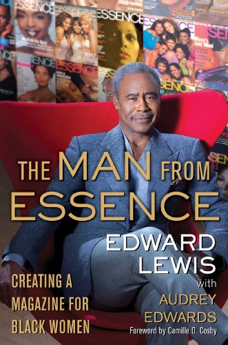 9781476703480: The Man from Essence: Creating a Magazine for Black Women