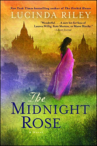 9781476703572: The Midnight Rose: A Novel
