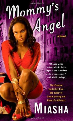 9781476704111: Mommy's Angel: A Novel