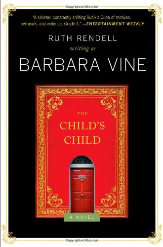 9781476704272: The Child's Child: A Novel