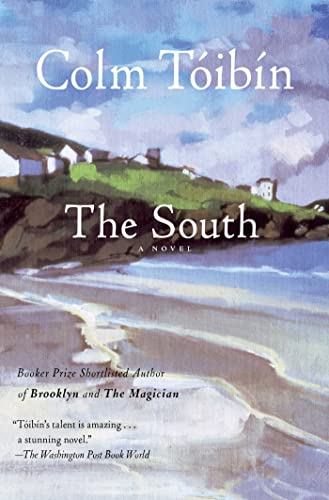 South: Toibin, Colm