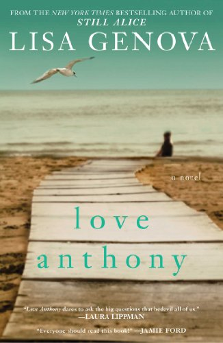 9781476704616: Love Anthony