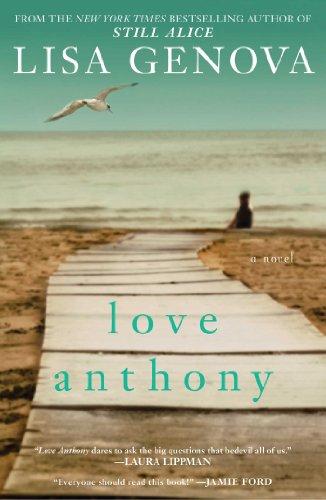 9781476704616: Love Anthony