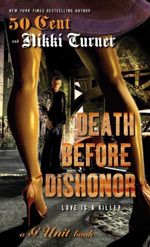 Death Before Dishonor: Turner, Nikki, 50