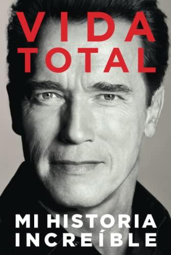 9781476704982: Vida Total: Mi Historia Increible = Total Recall