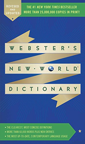 9781476705040: Webster's New World Dictionary