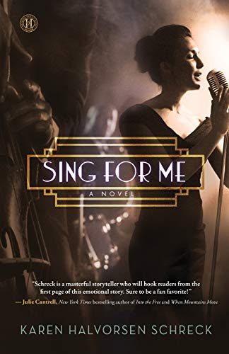 9781476705484: Sing for Me: A Novel