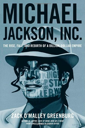 9781476705965: Michael Jackson, Inc.: The Rise, Fall, and Rebirth of a Billion-Dollar Empire