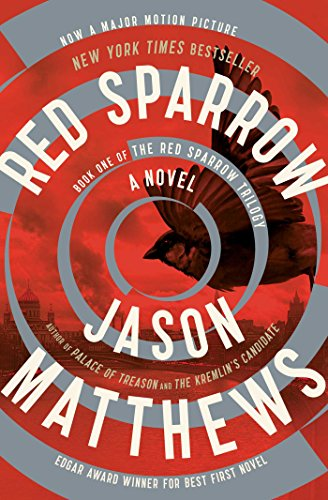 9781476706139: Red Sparrow: A Novel (The Red Sparrow Trilogy)