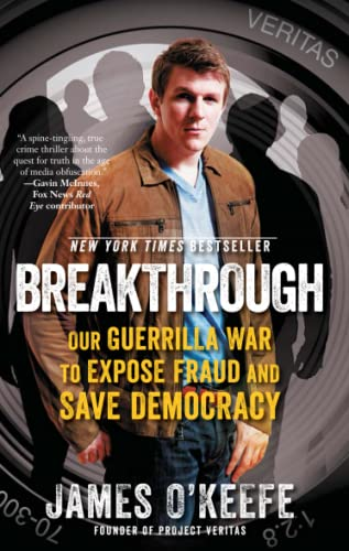 9781476706184: Breakthrough: Our Guerilla War to Expose Fraud and Save Democracy