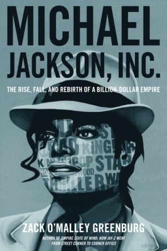 9781476706375: Michael Jackson, Inc.: The Rise, Fall, and Rebirth of a Billion-Dollar Empire